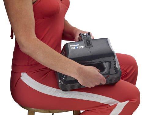 Maxi Pro Thigh HiRes