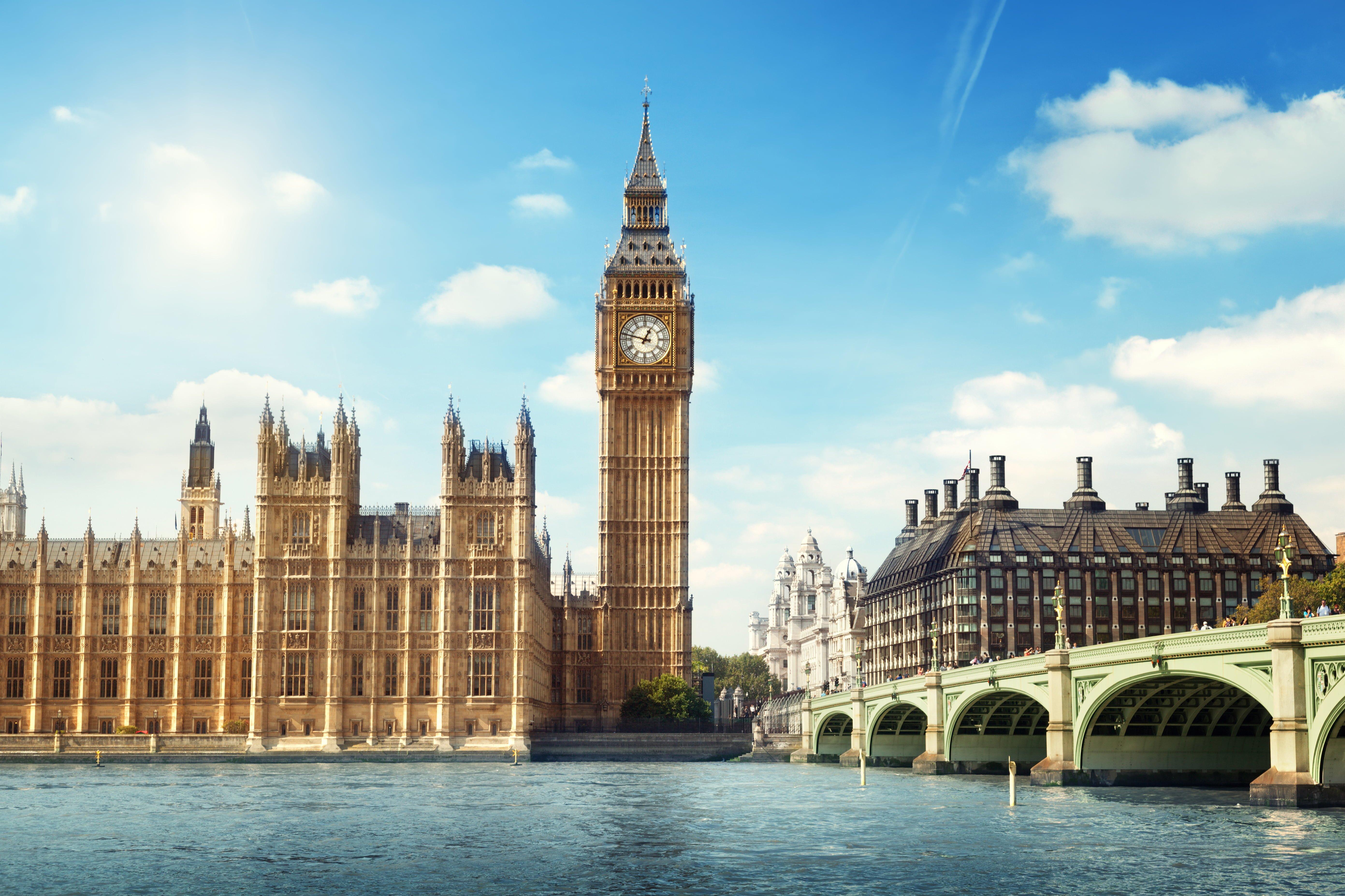 Quiz: Attractions in European Cities