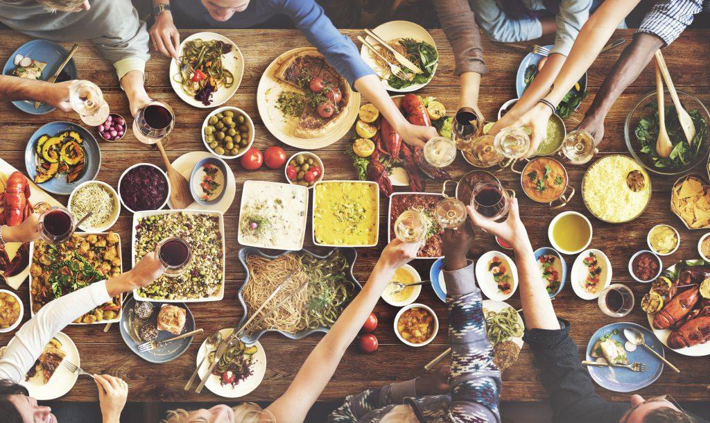 Pick the Mediterranean Cuisine