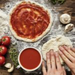 Easy Pizza Crust Recipe
