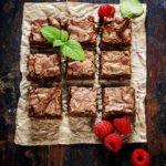 St. Patrick's Day Brownie Recipe