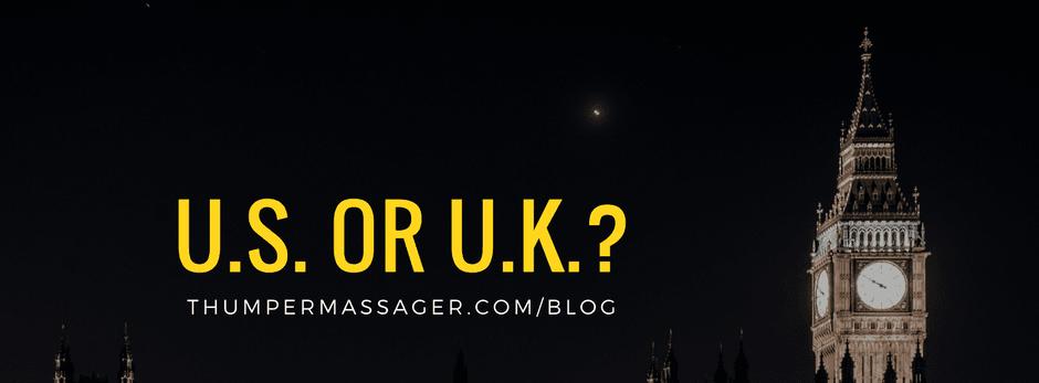 U.S. or U.K.?