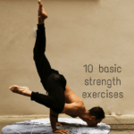 10 basic strength exercises